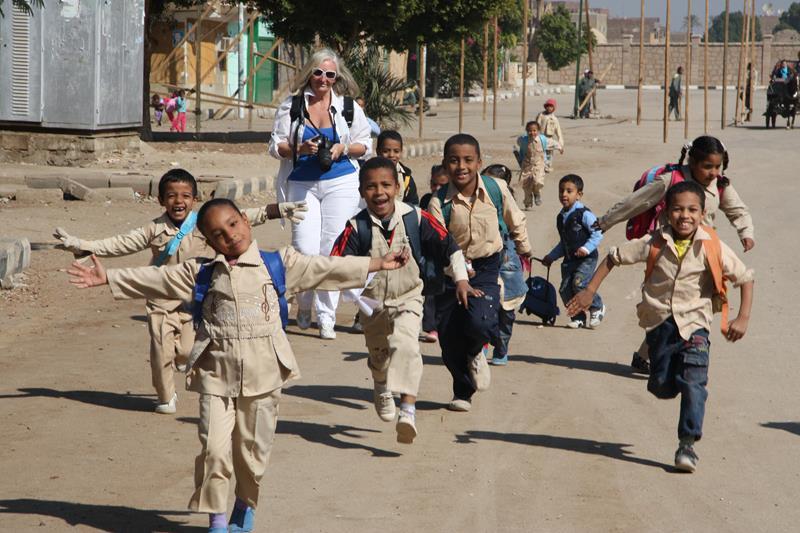 Children in Luxor_800x533